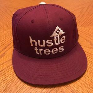 Hustle Trees SnapBack